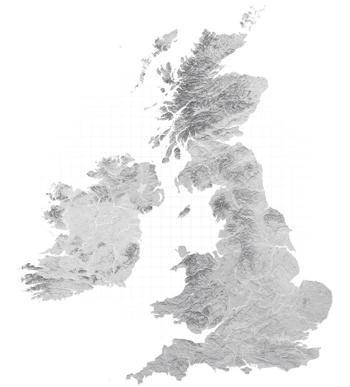 Stockists Location Map